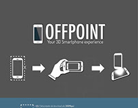 OFFPOINT - Augmented Reality Catalog