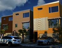 Mildred Terraces - San Diego, CA