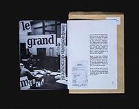Internship Report @ La Dépêche