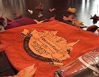 Oktoberfest Marketing Materials