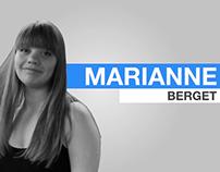 Marianne Berget