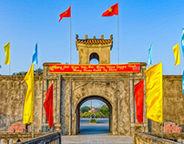 Quảng Trị - Vietnam