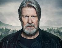 Jägarna TV Series