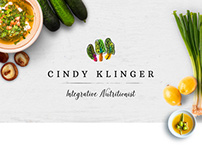Cindy Klinger Branding & Website