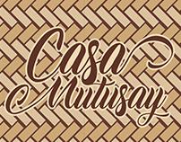 Casa Mutusay | CDI