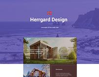 Herrgard Design