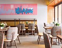 Kathleen's Bistro 西餐厅