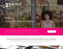 Blue Dog Websites Discounts