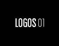 Logofolio 2017 / part. 1