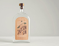 Jackson Gin