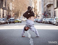 Taka Mouv Center Hiphop Lyon by Yanis Ourabah
