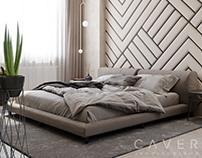 CS2 bedroom