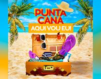 (KV) Campanha - Punta Cana