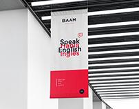BAAM English