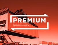 Premium logistic company