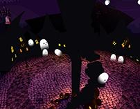 Blippar Halloween