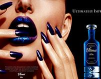 Liquor Campaign Ads