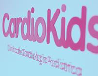 CardioKids / Identidade Visual