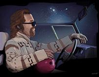 Driving Film Stars