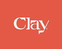 Clay Coffee - Branding and Packaging