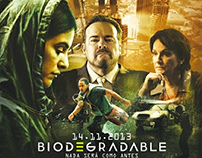 Biodegradable - Movie