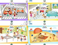 Progetto SEPES - prevenzione degli incidenti