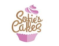 Sofie's Cakes Logo