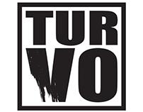 Turvo - Logo Design