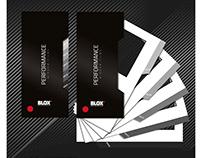 Blox Booklet