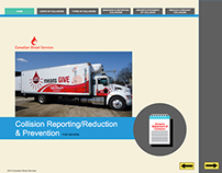 eLearning: Canadian Blood Services