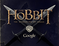 The Hobbit - A journey through Middle-Earth