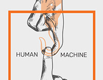 Human Machine - An activity based learning aid