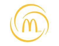 Idea - McDonald's WiFi