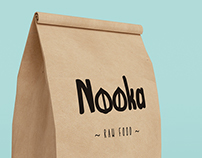 Nooka (boutique) - LOGO