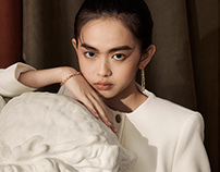 KAOMIN JEWELRY - SS20 collection I