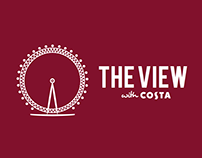 The View with Costa
