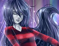 Marceline Fan Art