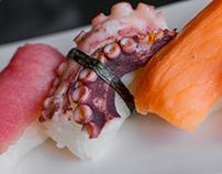 Food Photography The Newma´s, Capuleto, Okami, El 32..