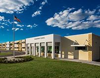 I-001S J. Vince Thompson Elementary School