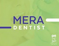Branding & Social | Mera Dentist