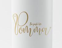 Pomma Brand Design