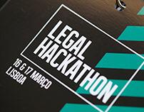 Brand Legal Hackathon