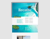 Daydream Island Website