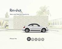 VW Beetle Relaunch (2012)