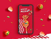 Lollipop UI Design Kit For Free PSD