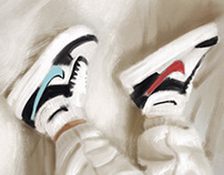 Nike (Study)