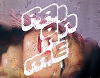 Rain On Me Poster - Lady Gaga X Adobe Contest