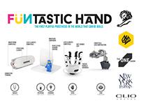 FUNTASTIC HAND BY FUNDACIÓN CIREC