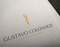 Identidade Visual - Gustavo Colonheze