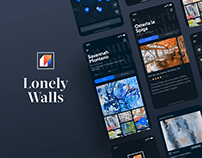Lonely Walls
